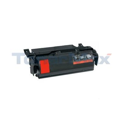 LEXMARK T650 TONER CARTRIDGE FOR LABEL APPS HY